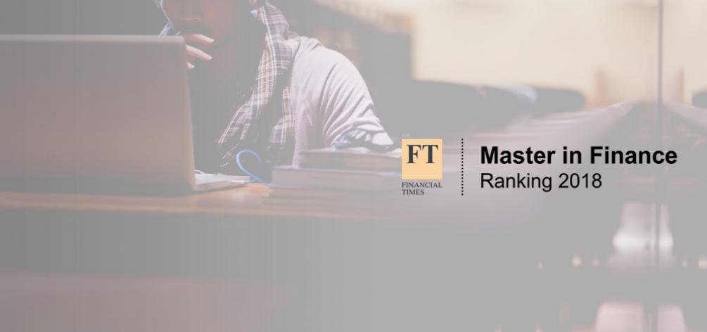 MSc Finance: an international programme rising up