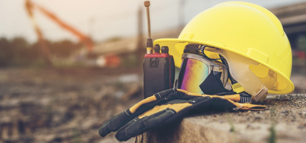 Research: Safety at Work in the Construction Industry