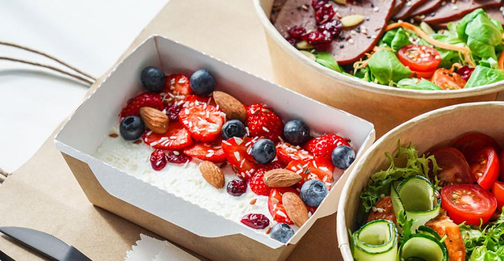 la majorité des personnes qui opte pour un plat froid sous-estime sa valeur réelle en calories
