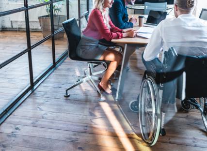 Handicap. Comment favoriser une politique d'inclusion en entreprise ?