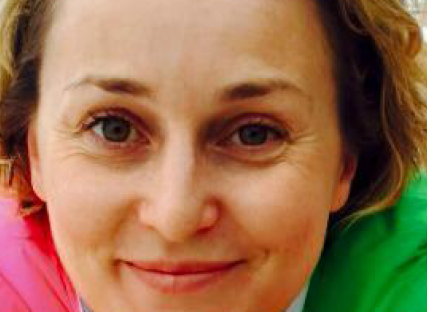 Tatiana Okutina, diplômée GEM MBA 2016